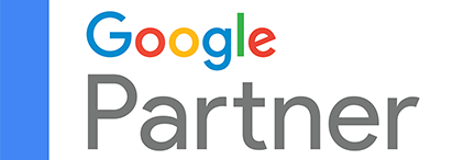 KND is an official google partner