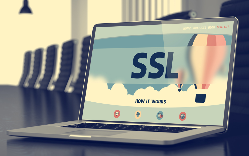 Why you need a SSL Certificate for your website