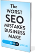 the worst seo mistakes business make