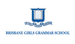 Brisbane Girls Grammar School Logo Education sector website design, cloud app development