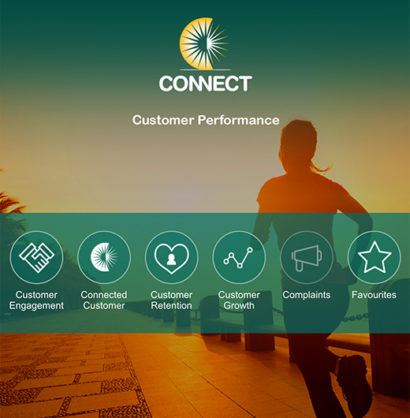 suncorp case study mobile app development