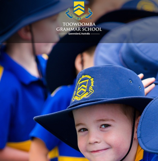 toowoomba grammar school case study website design and construct for the education sector