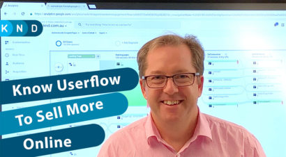 Understand Website User Flow