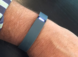 the fitbit gives jason a workout - how digital wearables change how we live